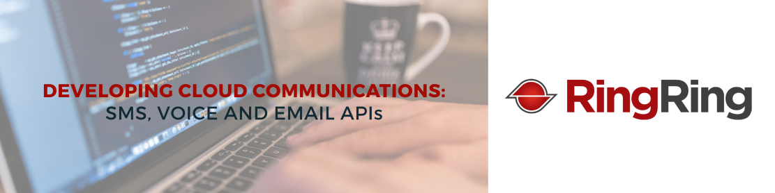 RingRing SMS Voice Email API